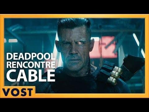Deadpool 2 : à la rencontre de Cable