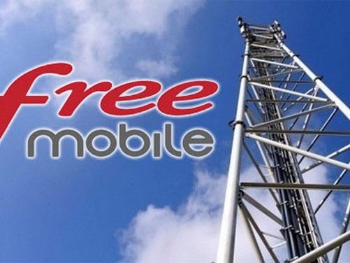 Free Mobile augmente rapidement sa couverture 4G++, avec près de 60% de ses sites compatibles