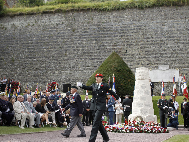 Le débarquement de Dieppe, cette bataille sanglante de la Seconde Guerre mondiale oubliée des Français