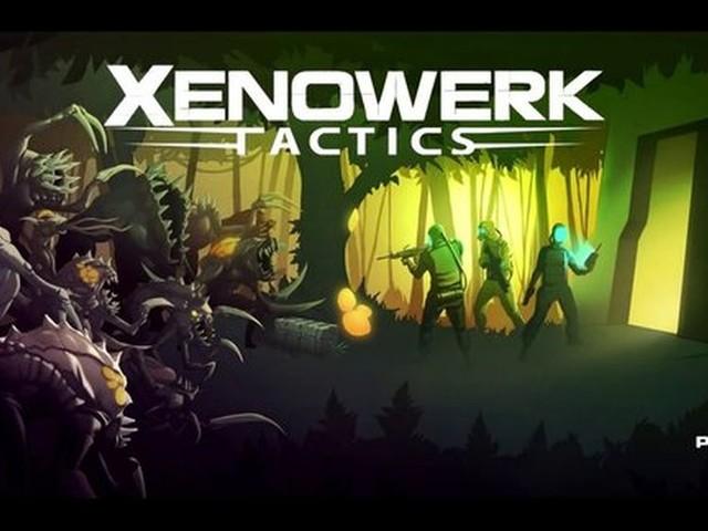 Xenowerk Tactics : un tactical-RPG pour chasser les mutants du bout des doigts (sortie App Store)