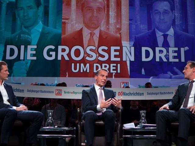 Autriche. L'immigration au cœur des élections législatives