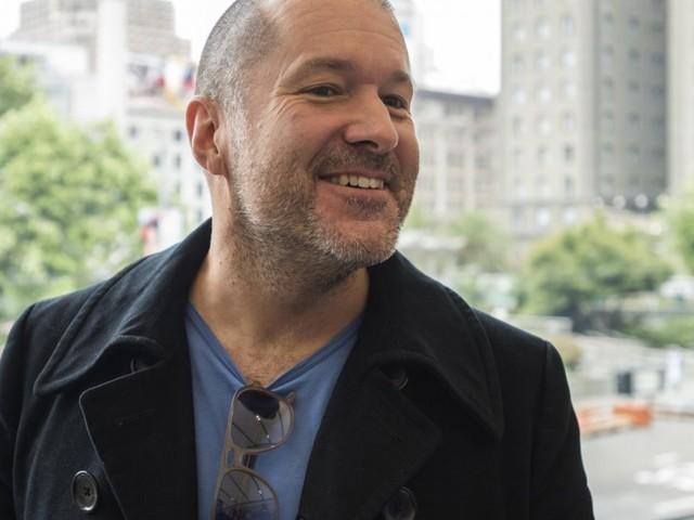 Jony Ive (re)devient le responsable des équipes du design chez Apple