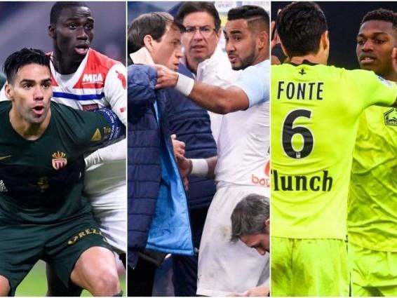 L1 : Lille, Payet-Garcia, Monaco-Lyon… Les 5 débats qui vont animer le week-end
