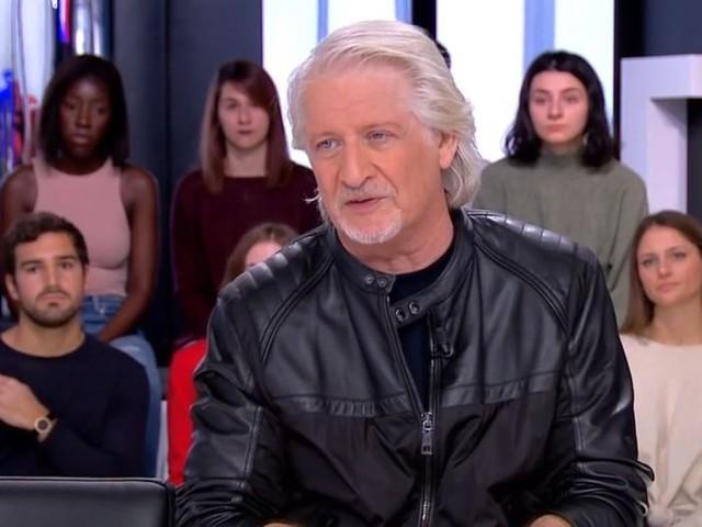 Patrick Sébastien pardonnera-t-il à France Télévisions son éviction ? Il répond dans Clique (VIDEO)