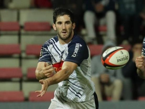 Rugby - Top 14 - Top 14 : Agen avec ses cadres face à Castres