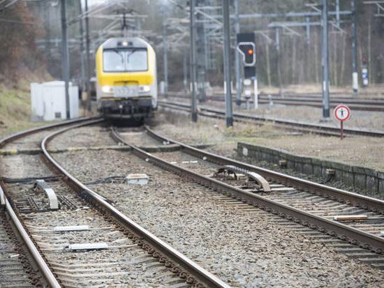 Les chemins de fer ont déjà recruté 1.323 collaborateurs sur les 2.500 engagements prévus