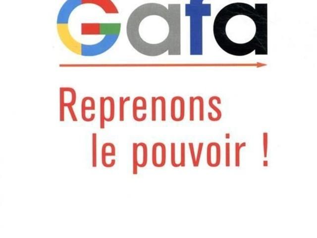 Reprendre le pouvoir aux GAFA avec Joëlle Tolédano