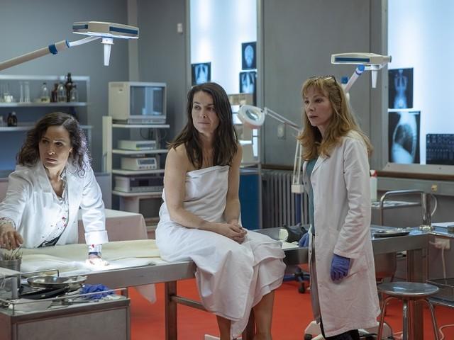 """Audiences TV : """"Alexandra Ehle"""" revient en force sur France 3"""