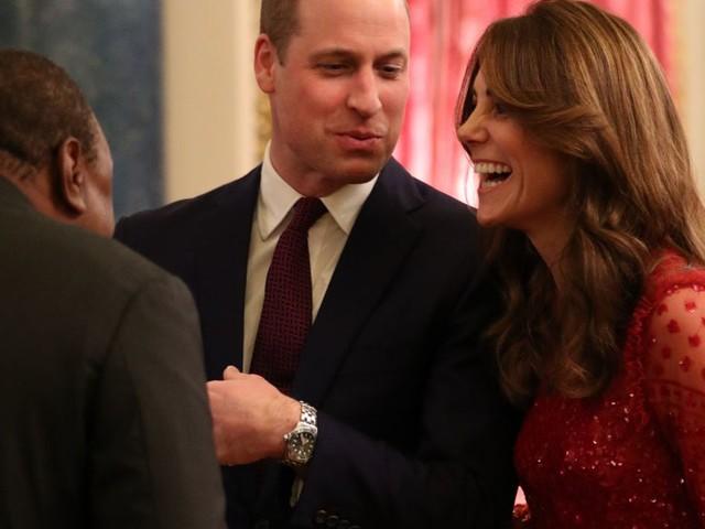 Prince William : Il revient sur sa demande en mariage à Kate Middleton