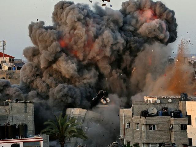 """Israël / Palestine: l'Égypte, une """"boîte aux lettres"""" incontournable"""
