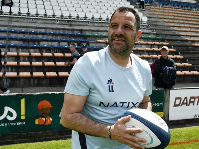 Rugby: l'Europe dans le brouillard