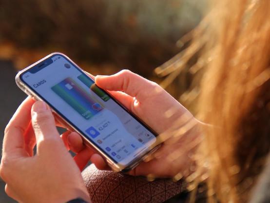 Banque mobile : le marché français a triplé en deux ans