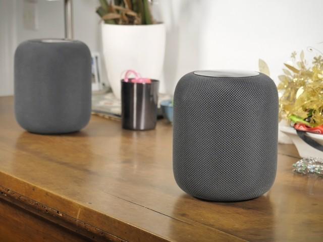 Apple : le HomePod gagne un nouveau Siri et s'enrichit des fonctions Interphone, Home cinéma