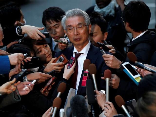 Plusieurs avocats japonais de Carlos Ghosn démissionnent