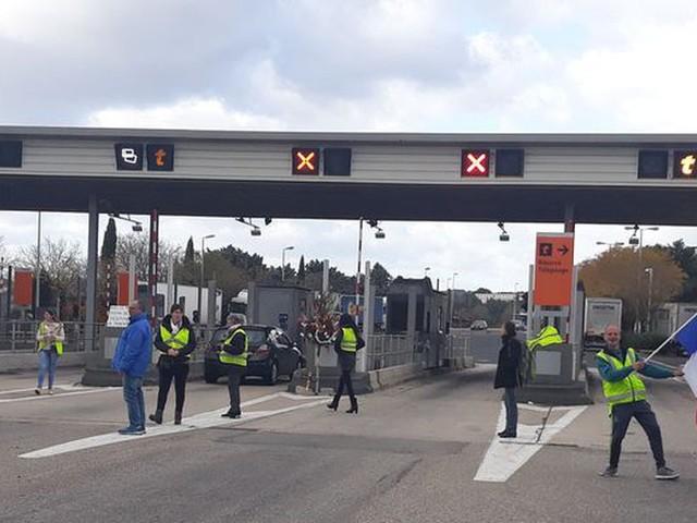 Gard : le préfet interdit rassemblements et manifestations sur plusieurs axes routiers