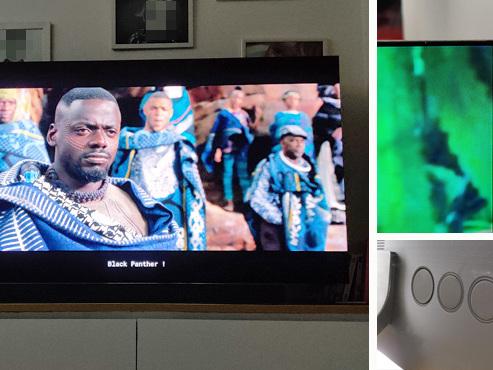 Les tests de Mathieu: que peut-on bien faire avec une TV 8K en 2020 ?