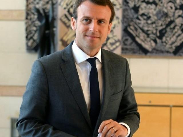 """Quinquennat Macron: un programme social au parfum de """"flexisécurité"""""""