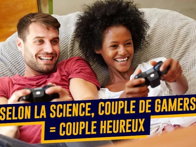 Top 10 des raisons de jouer en couple aux jeux vidéo (si vous voulez que ça dure)