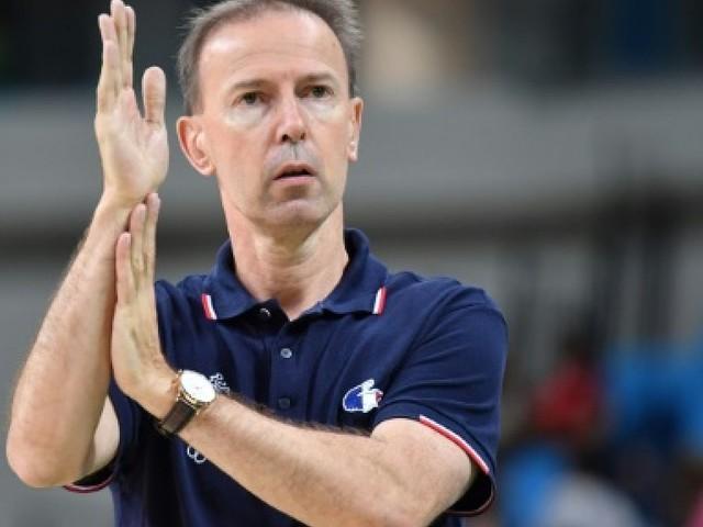 Basket: une première liste de 18 avec de nouvelles têtes pour l'Euro-2017