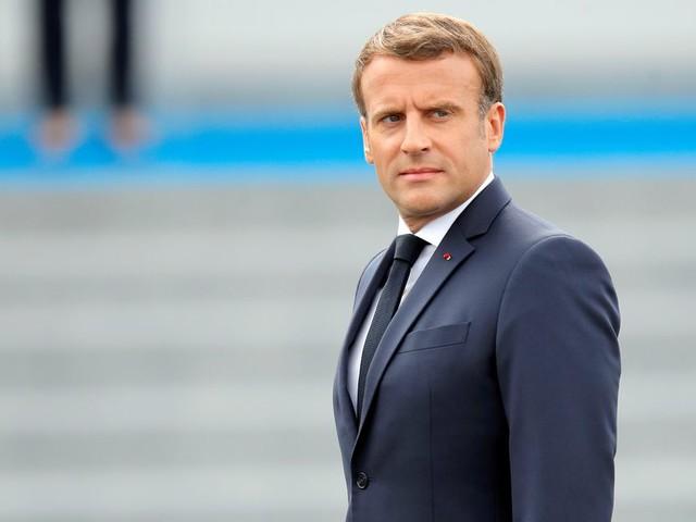 Pourquoi Macron renforce la présence militaire de la France en Méditerranée