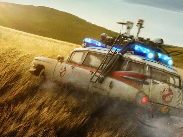 Le nouveau «Ghostbusters» se dévoile dans une série de clichés inédits