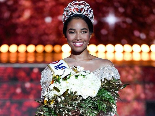 Miss Guadeloupe, Clémence Botino est Miss France 2020