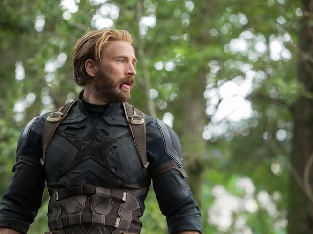 Captain America bientôt de retour avec Steve Rogers ?