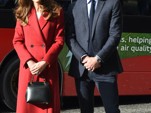 Alerte job : Kate Middleton et le prince William recrutent