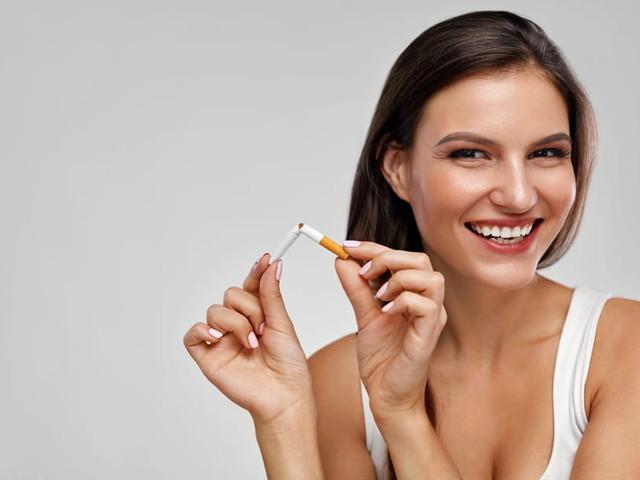 Comment ne pas craquer quand on arrête de fumer?