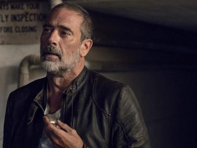 The Walking Dead saison 10 : Jeffrey Dean Morgan (Negan) dévoile ce qui l'agace le plus dans la série