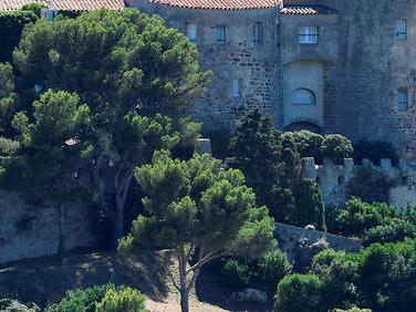 Les lieux secrets du pouvoir -Le fort de Brégançon, citadelle estivale