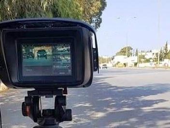 Tunisie – Mise en service des nouveaux radars intelligents connectés