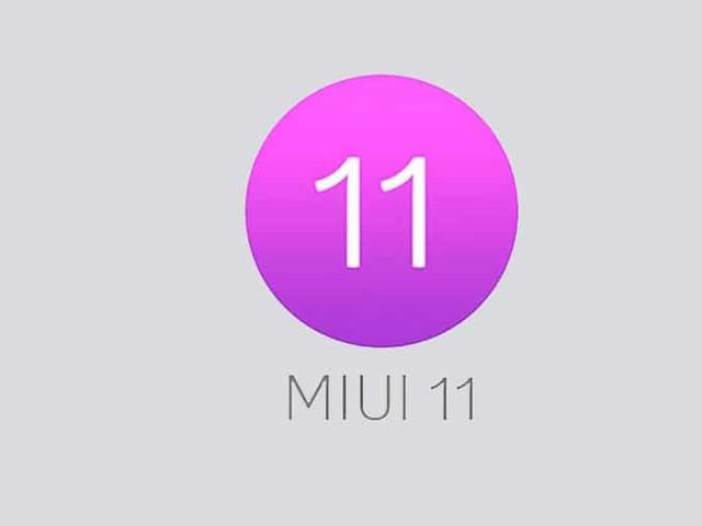 MIUI 11 : Xiaomi assure que la mise à jour est imminente !