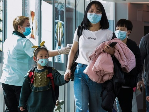 Trois cas de coronavirus confirmés en France