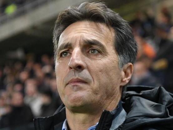Foot - L1 - Amiens - Christophe Pelissier (Amiens) : «Il faut savoir ne pas perdre»