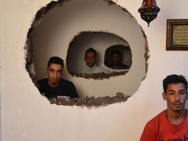 À la biennale des photographes du monde arabe, Hicham Benohoud dévoile son univers surréaliste (INTERVIEW)