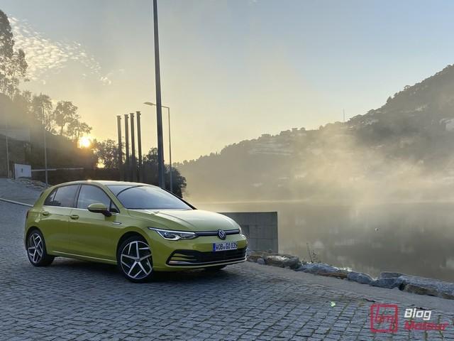 Essai nouvelle Volkswagen Golf 8, c'est qui la patronne ?!