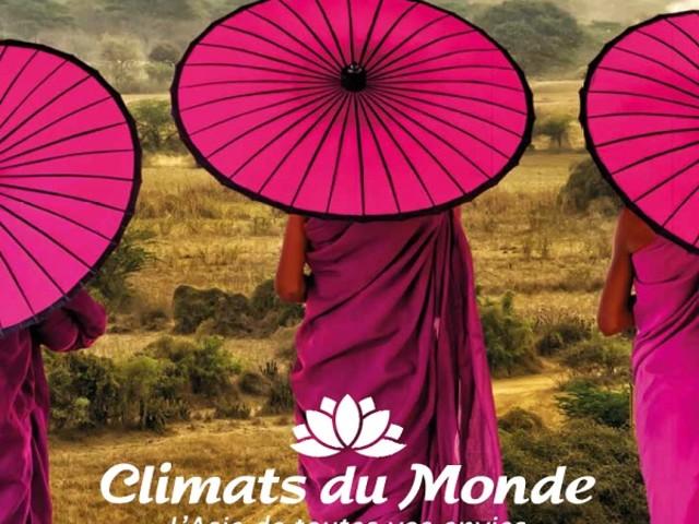 Saison 2019/2020 : Climats du Monde se réjouit des tendances très prometteuses