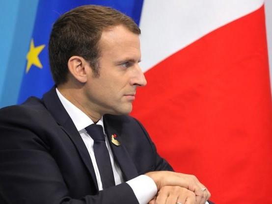 UE : la France « prête à augmenter sa contribution » au budget européen (Macron)
