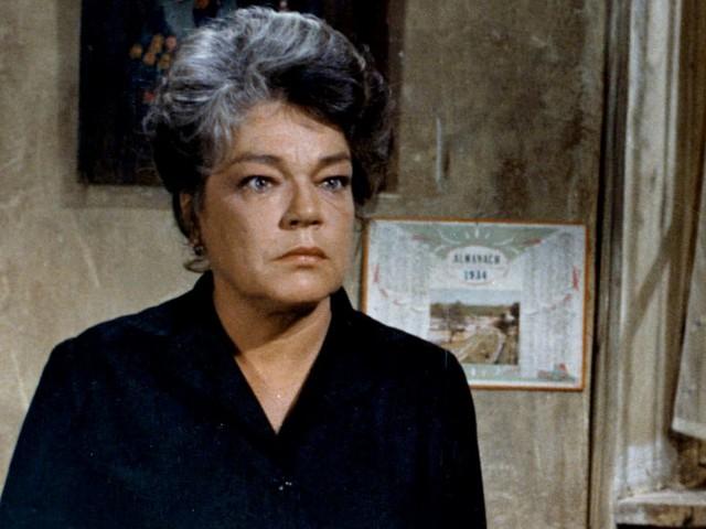Simone Signoret : de quelle maladie était atteinte l'actrice ?