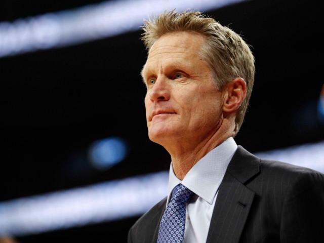 Warriors: Steve Kerr dévoile des ajustements