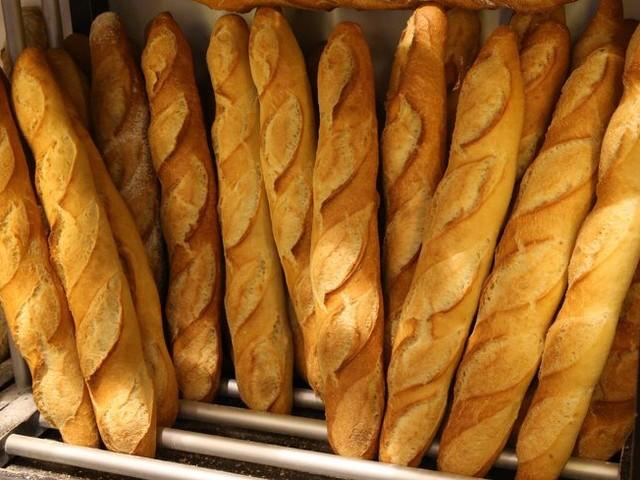Journée mondiale du pain : Deux cents boulangers de l'Yonne défendent leur savoir faire
