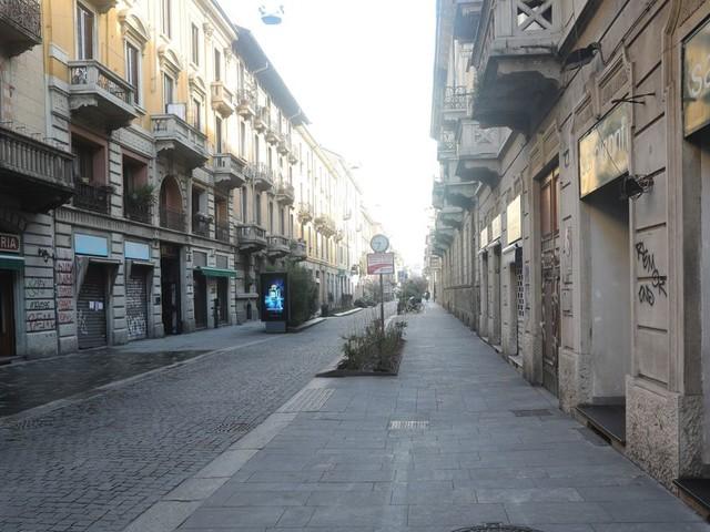 Le coronavirus frappe l'économie de l'Italie de plein fouet et menace celle de l'Europe et du monde