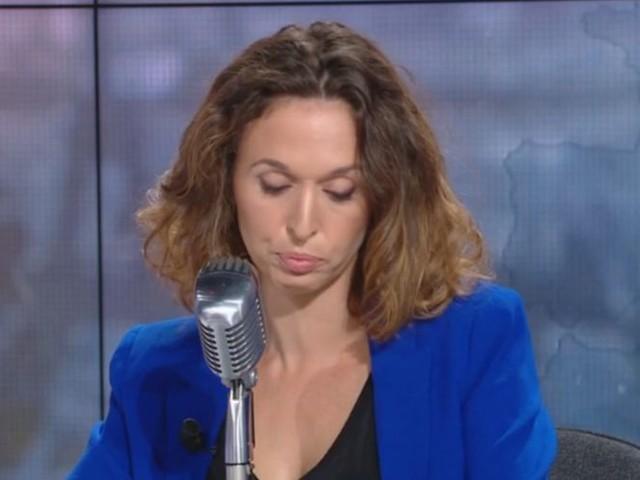 Bourdin Direct : Céline Kallmann ne peut retenir ses larmes à l'annonce d'un nouveau féminicide (VIDEO)