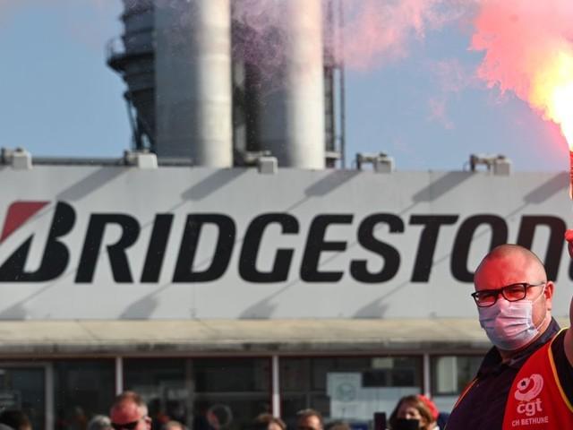 Fermeture de l'usine Bridgestone: 5 mois de dialogue pour trouver une alternative
