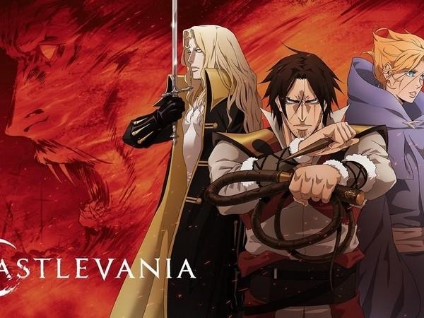Castlevania : la saison 2 pour cet été !