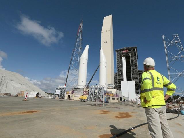 Ariane 6, au défi de la concurrence