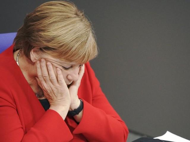 La coalition de Merkel fragilisée en Allemagne après ce coup de tonnerre