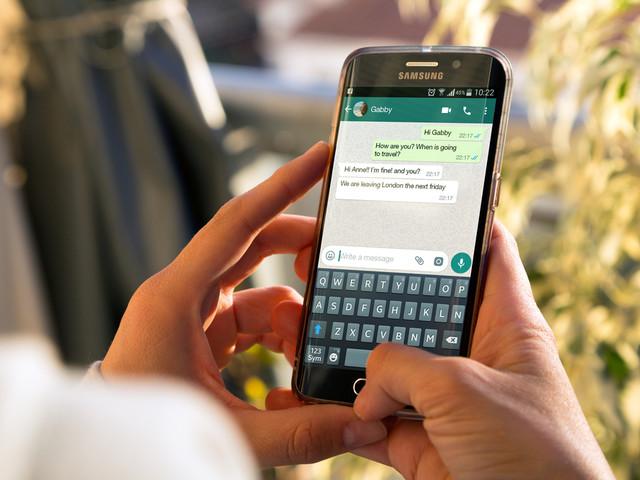 Comment ne pas apparaître en ligne sur WhatsApp ?