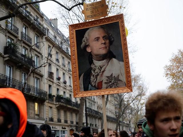 """Retraites: les risques d'une """"radicalisation"""" du mouvement"""